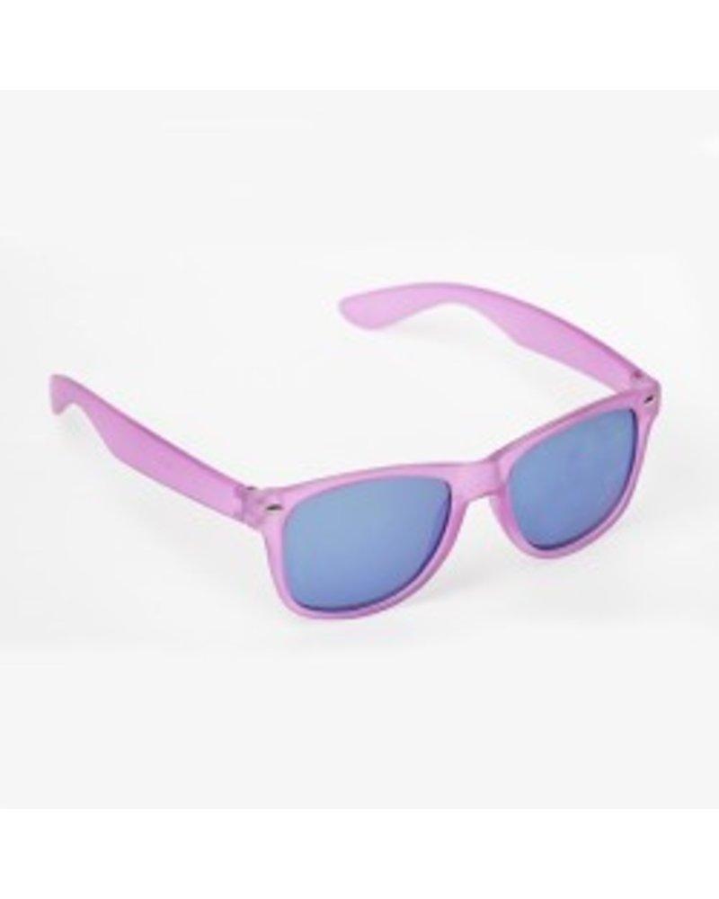 Kids Wayfarer Sunglasses PINK