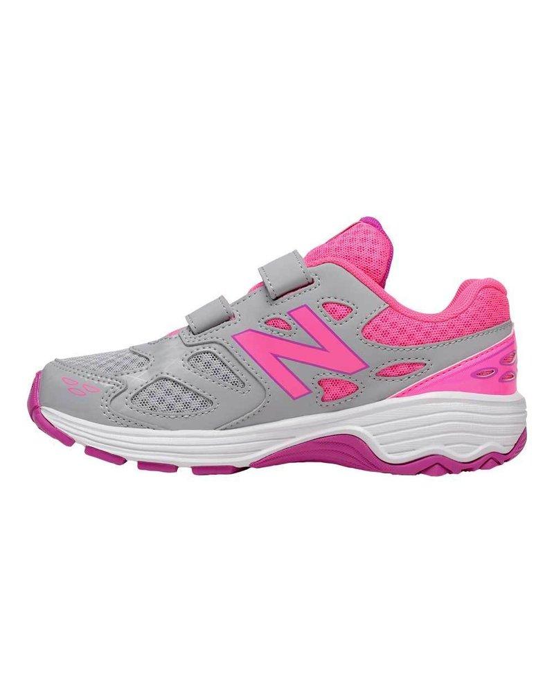 New Balance New Balance 680 - Pink/Grey