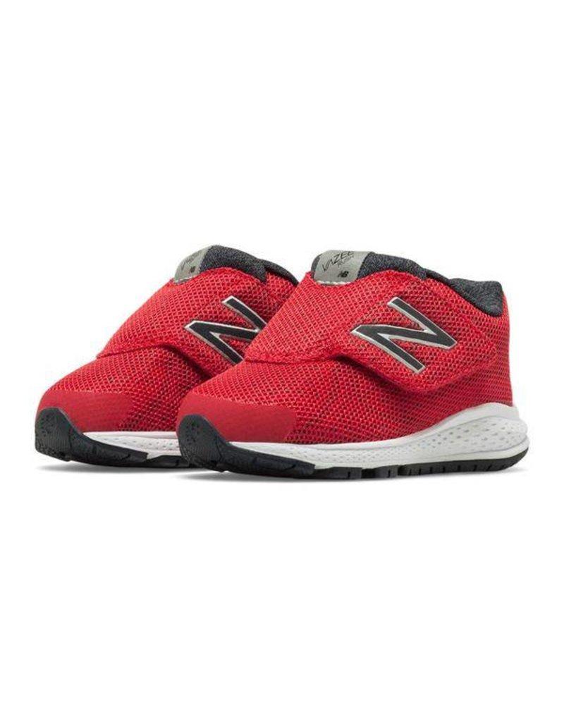 New Balance New Balance Hook & Loop Vazee Rush v2 Red