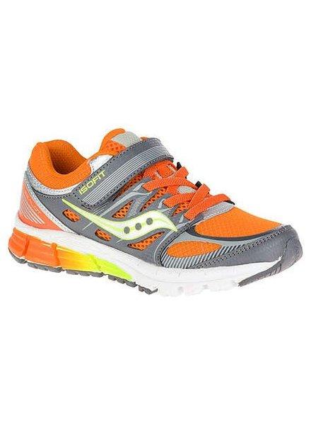 Saucony Saucony Boy Zealot AC Running Shoe