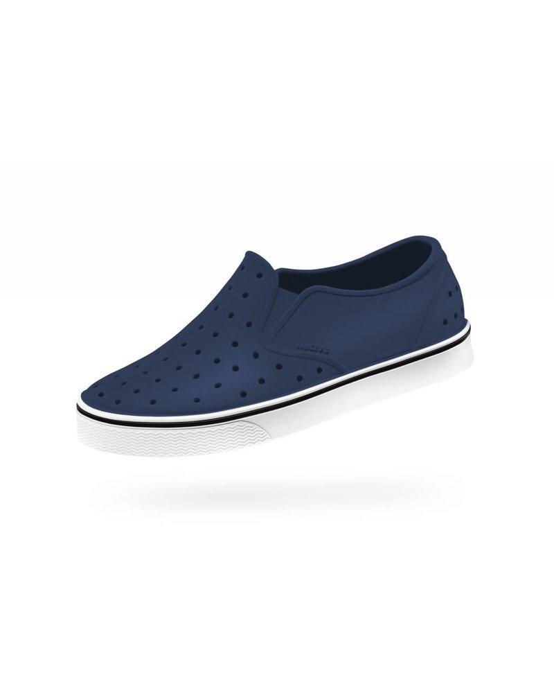 Native The 'MILES' by Native Footwear - Regatta Blue