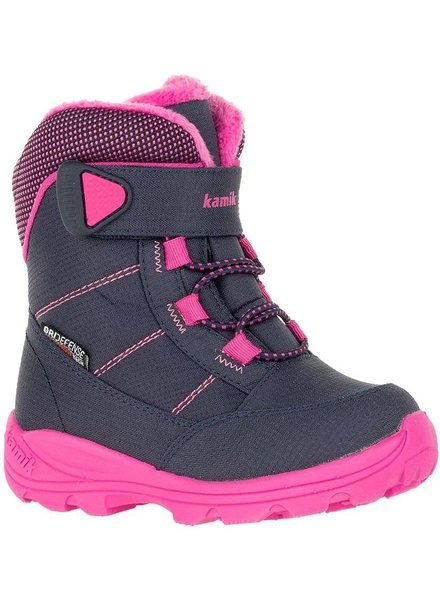 Kamik Kamik 'STANCE' WP -25F/-32C Insulated Boots - Toddler