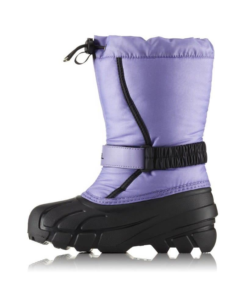 Sorel Sorel 'FLURRY' -  Paisley Purple, Black