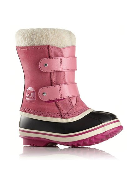 Sorel Sorel '1964 PAC™ STRAP BOOT' - Youth