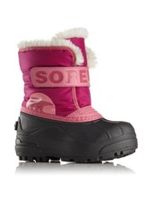 Sorel Sorel 'SNOW COMMANDER' - Toddler & Youth