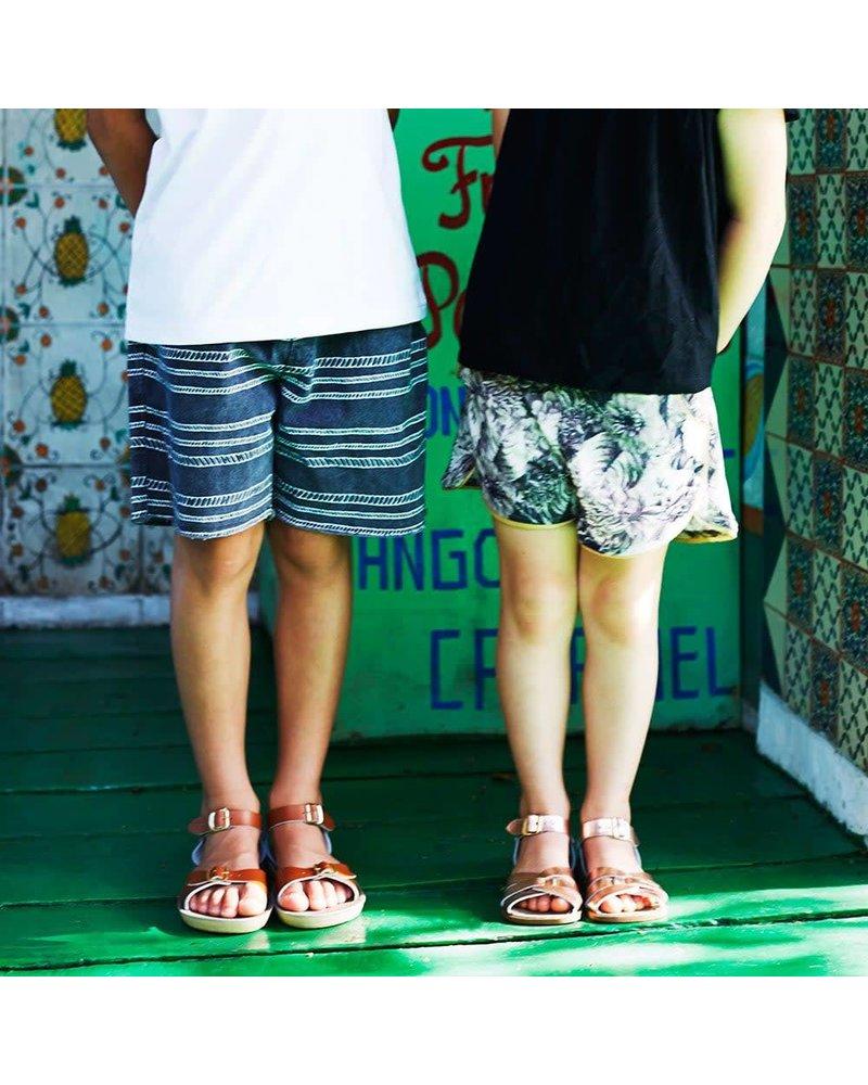 Salt Water Sandals Salt Water 'SURFER' - TAN