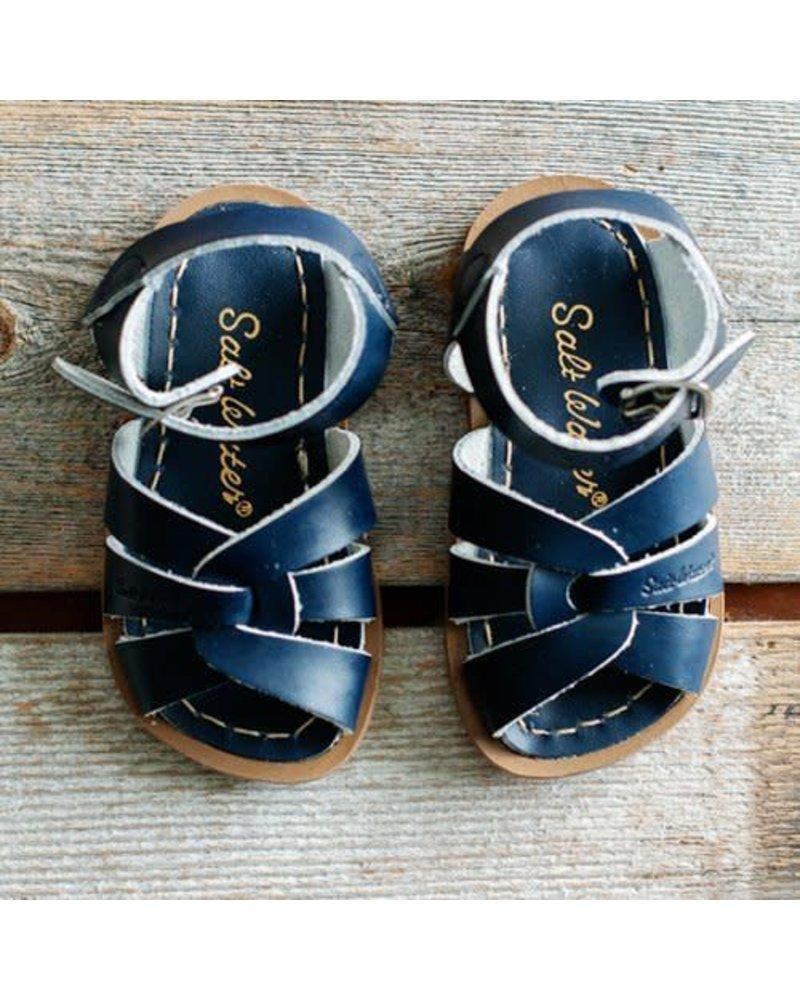 Salt Water Sandals Salt Water ORIGINAL - Navy Blue