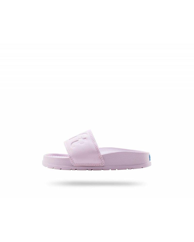 People Footwear People Footwear THE LENNON SLIDE  - Cutie Pink