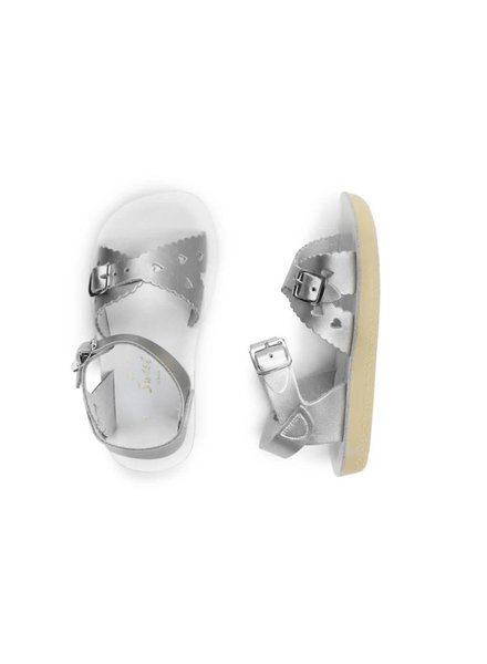 Salt Water Sandals Salt Water 'SWEETHEART' - Infant, Toddler & Youth
