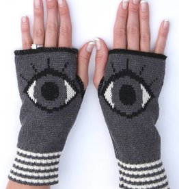 Green 3 Apparel FH15 Wink Handwarmers