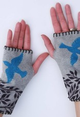 Green 3 Apparel Polar Circle Tree Handwarmers