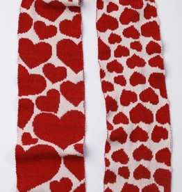 Green 3 Apparel All My Heart Scarf