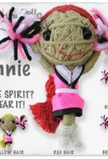 Kamibashi Winnie Cheerleader