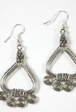 SERRV Swirl Earrings