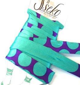 Sseko Sylvia Graphic Silk