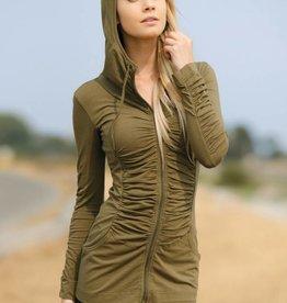 Nomads Hempwear Thrive Tunic