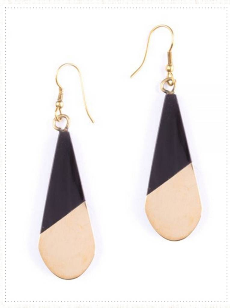 Mata Traders So Inclined Earrings