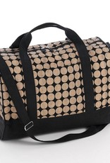 SERRV Dotty Weekender Bag