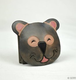 SERRV Smiling Koala Coin Purse
