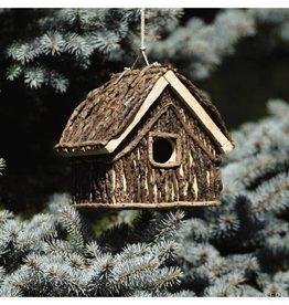 SERRV Twiggy Birdhouse