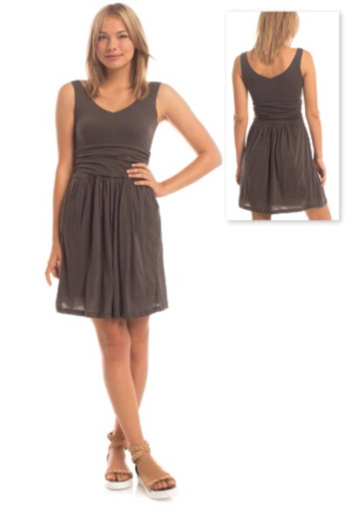 Synergy Moxie dress