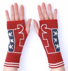 Green 3 Apparel Republican Handwarmers