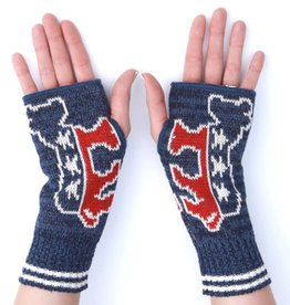 Green 3 Apparel Democrat Handwarmers