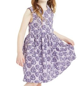 Kate Quinn Organics Peter Pan Apron Dress
