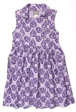 Kate Quinn Organics Peter Pan Apron Dress