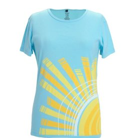 Green 3 Apparel Sunrise SS Tee
