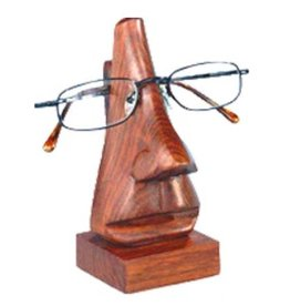 Mira Fair Trade Nose Eyeglasses Holder
