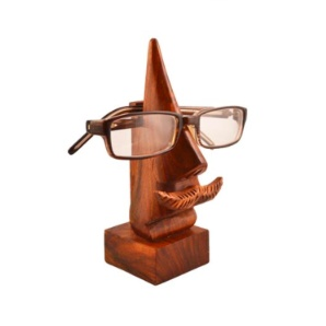 Mira Fair Trade Nose Eyeglasses Holder