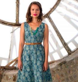 Mata Traders Vineyard V-Neck Dress