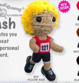 Kamibashi Boy Dash
