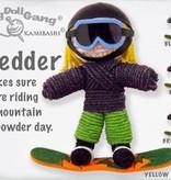 Kamibashi Boy Shredder