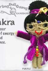 Kamibashi Chakra Energy Woman