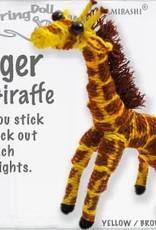 Kamibashi Ginger the Giraffe