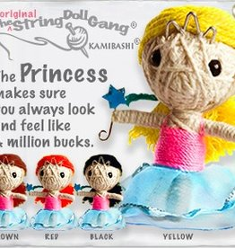 Kamibashi Princess