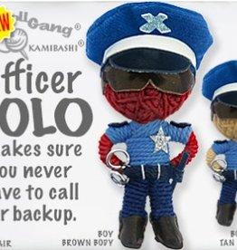 Kamibashi Officer BOLO - Boy
