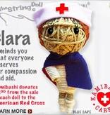 Kamibashi Clara - the Nurse
