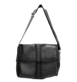 Global Crafts Butler Bag