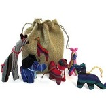 Upavim Crafts Zoo Bag