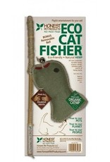 Honest Pets Eco Cat Fisher