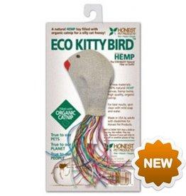Honest Pets Eco Kitty Bird