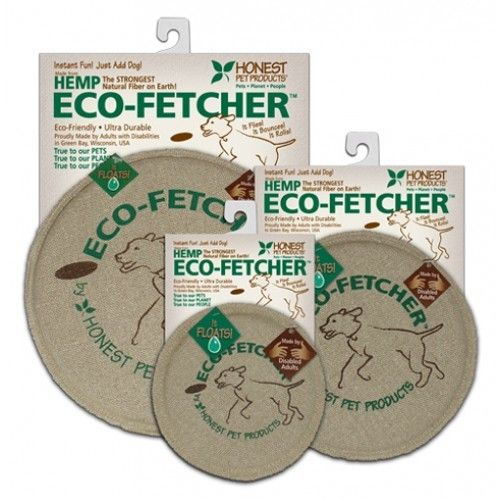 Honest Pets Eco Fetcher