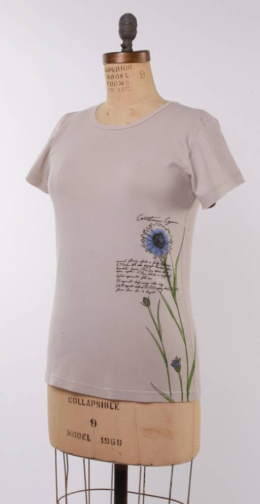 Green 3 Apparel Cornflower