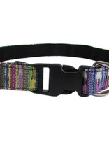 Upavim Crafts Guatemalan Dog Collar