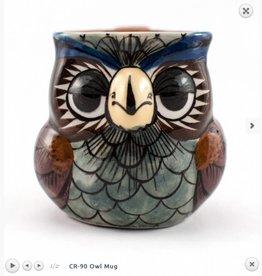 Lucia's Owl Mug