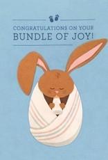 Good Paper Bundle of Joy