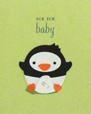 Good Paper Ice Ice Baby